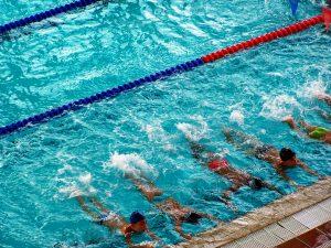sport-coaching.net - Kraulen lernen